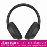 Sony WH-CH710 Black