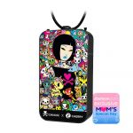 Cherry Ion X Tokidoki Girls Personal Wearable Air Purifier